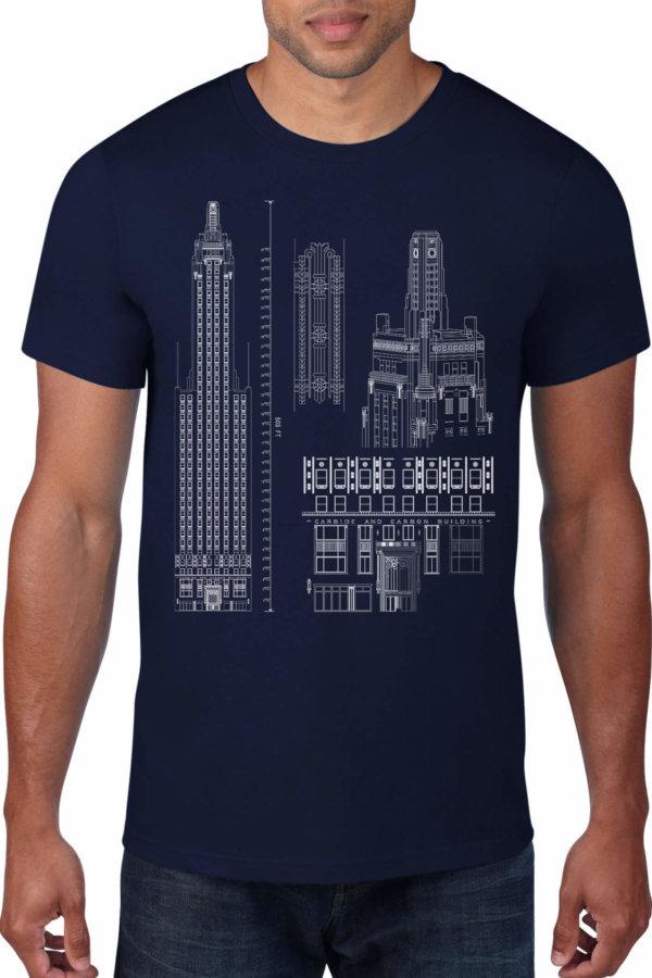 Carbide & Carbon Building