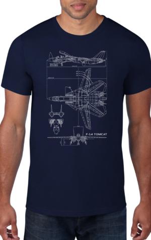 F14-Blue-Crew-Neck