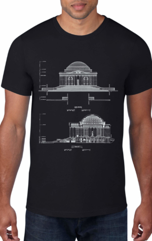 Jefferson-Memorial-Black-Crew-Neck