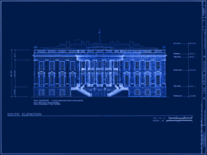 White House Blueprint